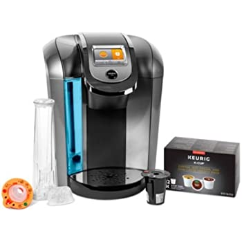 Amazon Com Keurig K525c Single Serve Coffee Maker 12 K