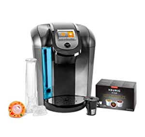 Keurig Company Analysis Case Solution & Answer