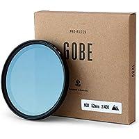 Gobe NDX 52mm Variable Neutral Density Lens Filter
