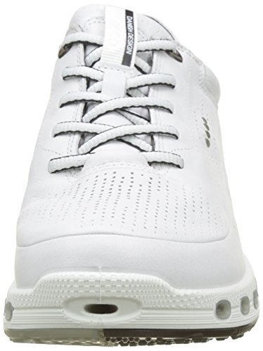 Mujer Dritton G5 2 Cool Para Zapatillas ECCO White 0 1007 wPFq1WB
