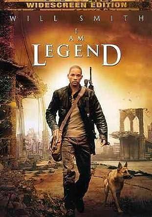 Legenda vie