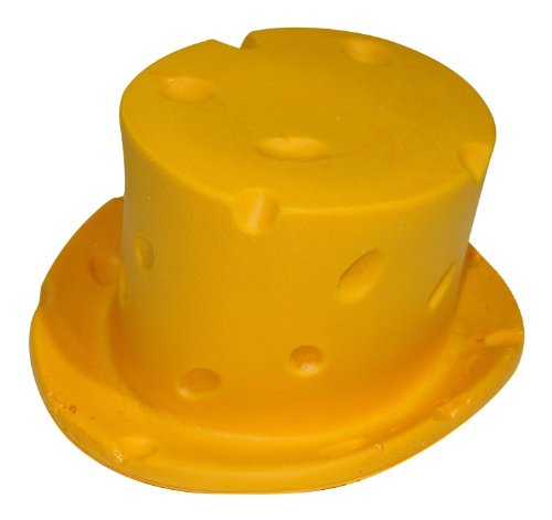 Green Bay Packers Cheese Head Hat - 3