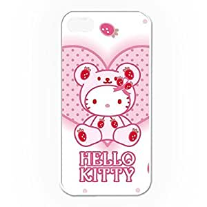 """Banytree(tm) - Customized Hello Kitty Cartoon Iphone 6 Case Sweet Pink Iphone 6 Cover Only for Iphone 6 4.7"""""""