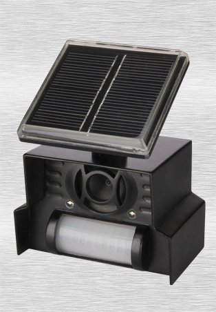 Solar Powered Animal Chaser-Outdoors-Feeders, Scouting Ca...