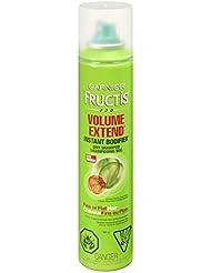 Garnier Fructis Volume Extend Instant Bodifier Dry Shampoo for Fine or Flat Hair, 3.4 Ounce
