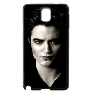 C-EUR Customized Print Edward Cullen Hard Skin Case Compatible For Samsung Galaxy Note 3 N9000