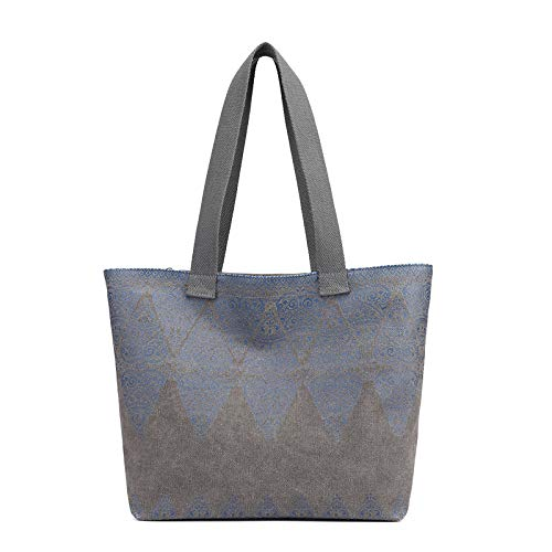 LIUYL Borsa Da Viaggio A Tracolla Per Shopping Bag Con Borsa Da Donna C