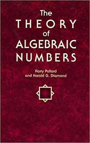 The Theory of Algebraic Numbers (Dover Books on Mathematics