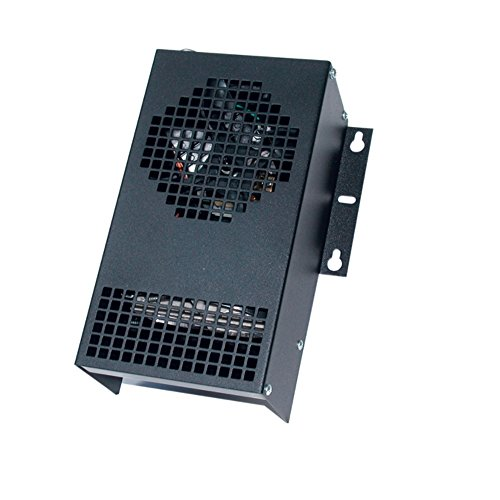 Caframo Limited Cabinet Heater, Black Review