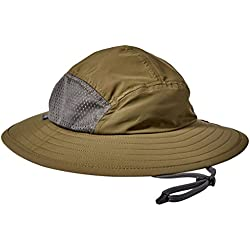 Sunday Afternoons Kids Scout Hat, C (M) Chaparral