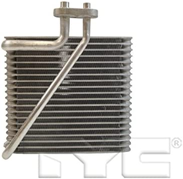 TYC 97238 Compatible with Ford Replacement Evaporator