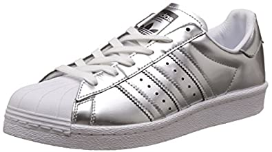 Femme silver superstar adidas Superstar metallic Adidas Boutique zYPZxT 70310df7069e