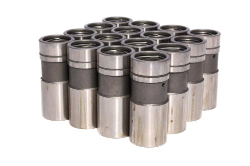 Competition Cams 832-16 High Energy Hydraulic Lifters for 289-351W, 351 Cleveland and 429 460 Big Block Ford ()