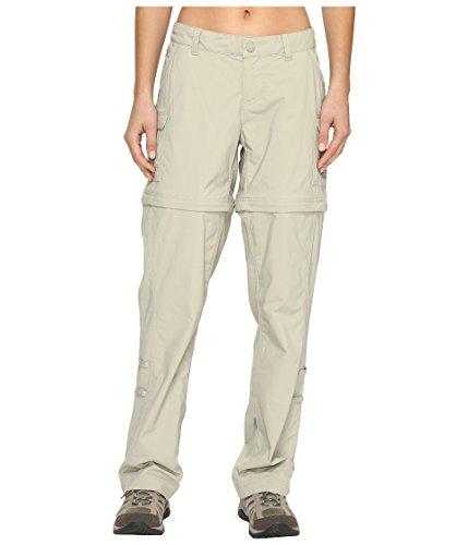 The North Face Women's Paramount 2.0 Convertible Pants Granite Bluff Tan (Prior Season) 10 Regular