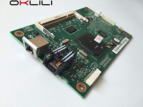 (Printer Parts CB479-60001 Network Yoton Main Logic Board MainBoard Mother Board for HP CP1215 CP1515 CP1518 CP1515N CP1518NI CP1510 Series)