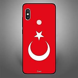 Xiaomi Redmi Note 5 Pro Turkey Flag