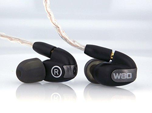 Westone WSTW80 In-Ear Headphones & Monitors (Westone In Ear)