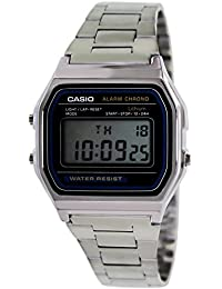 Men's A158WA-1 Digital Watch