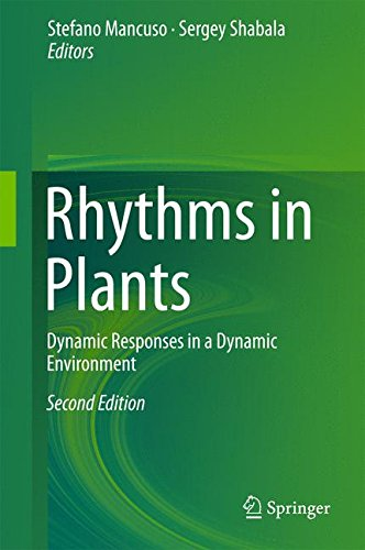 Rhythms in Plants: Dynamic Responses in a Dynamic Environment