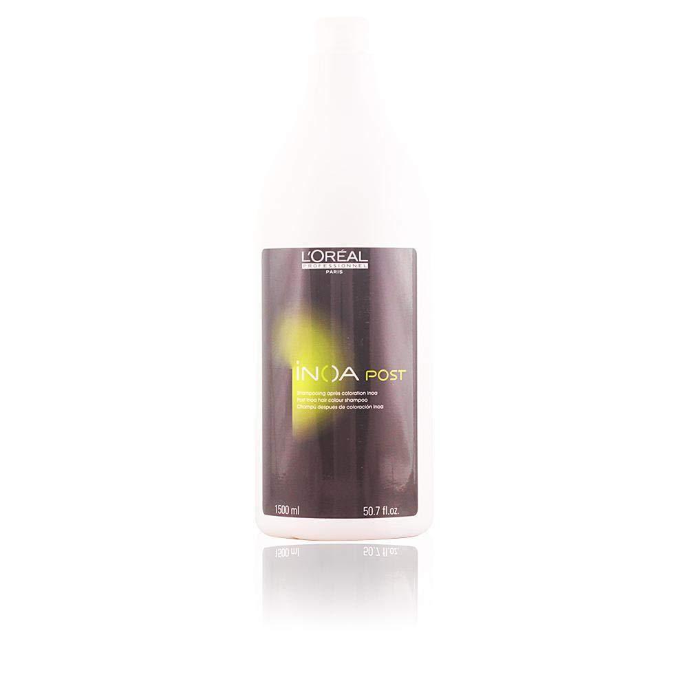 LOréal Professionnel Inoa Post Shampooing Après Coloration - 1500 ml