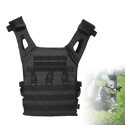 KPfaster Tactical Vest Airsoft Modular Plate Carrier JPC Military Paintball Combat Assault Vest