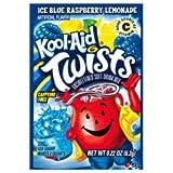 Kool Aid Twists Ice Blue Raspberry Lemonade 6.2g