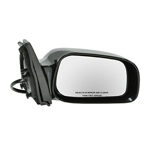 Power Side View Mirror Passenger Right RH for 03-07 Toyota Matrix Pontiac Vibe