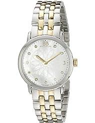 88 Rue du Rhone Womens 87WA140009 Stainless Steel Watch