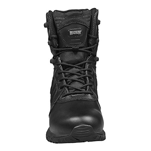 Magnum Lynx 8.0 Walking Boots - AW17 Black 1Xd39