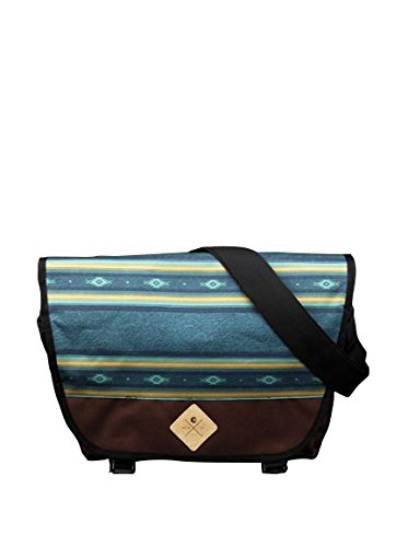 Billabong Bolso bandolera HIJ Satchel oil ethnic