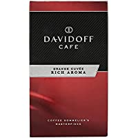 Davidoff Cafe Rich Aroma Ground Coffee, 8.8 Ounce Package (250 g)