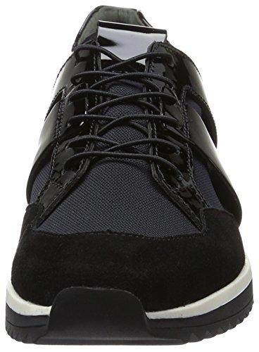 Högl Ladies 3-10 3316 0100 Sneakers Nero (nero0100)