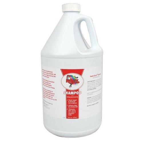 Healthguard Antibacterial Shampoo - Gallon - Health Guard Antibacterial