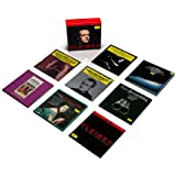 Carlos Kleiber - Complete Recordingson Deutsche Grammophon [12 CD + Blu-ray Audio]