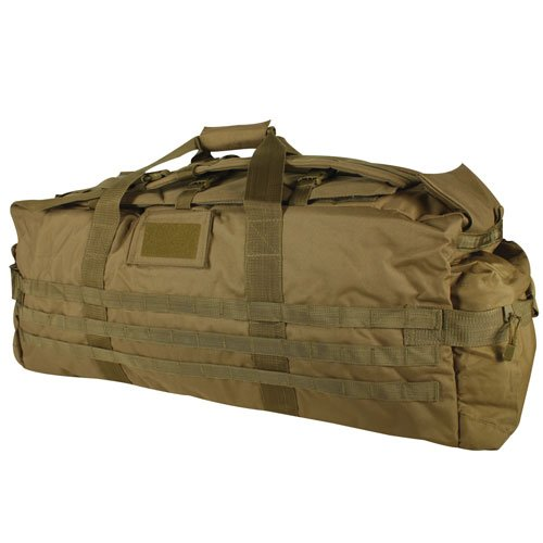 (Fox Outdoor Products Jumbo Patrol Bag, Coyote)