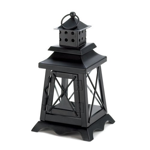 10 Wholesale Set of Watch Tower Candle Lantern (Watch Tower Candle Lantern)