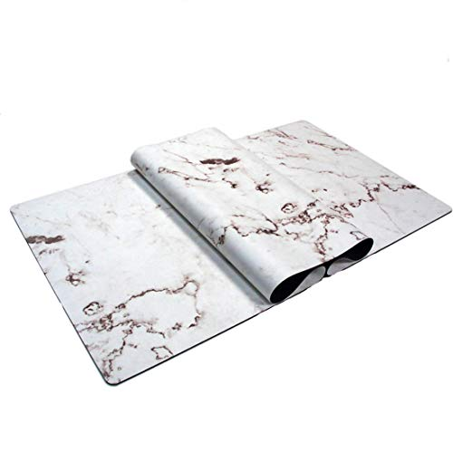 - Hyue Environmentally Friendly for Sport and Fitness, Yoga Mat Printing Gumshoe 0.35mm Non Slip (Color : Picture Color)