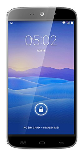 RCA 5 5 Inch Unlocked Android Smartphone