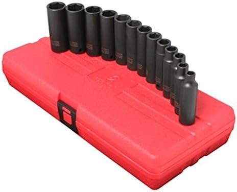 Sunex 3359 8 Inch Metric Socket