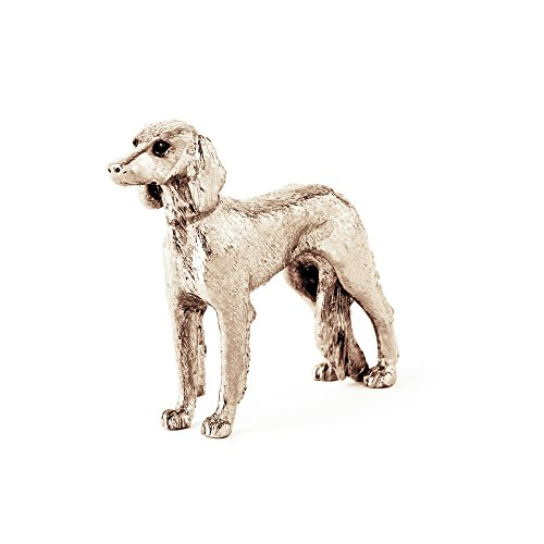 (Saluki Made in UK Artistic Style Dog Figurine Collection)