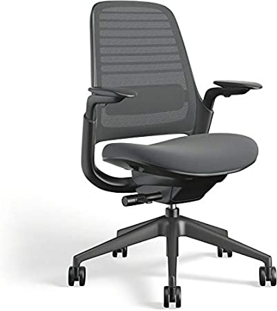 Steelcase Series 1 Work Office Chair - One Of The Best Office Chairs Under $400