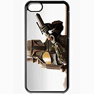 diy phone casePersonalized ipod touch 5 Cell phone Case/Cover Skin Star Wars Blackdiy phone case