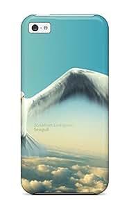 For Iphone 5c Fashion Design Jonathan Livingston Seagull Case-hQbwCkB8629dPQXq