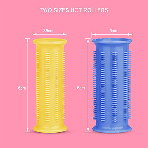 Buy what are the best hot rollers for long hair