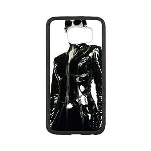 The Matrix Samsung Galaxy S6 Cell Phone Case White as a gift A4578361