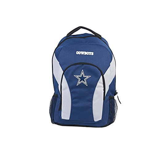 Officially Licensed NFL Dallas Cowboys Draftday Backpack - Dallas Cowboys Kids Apparel