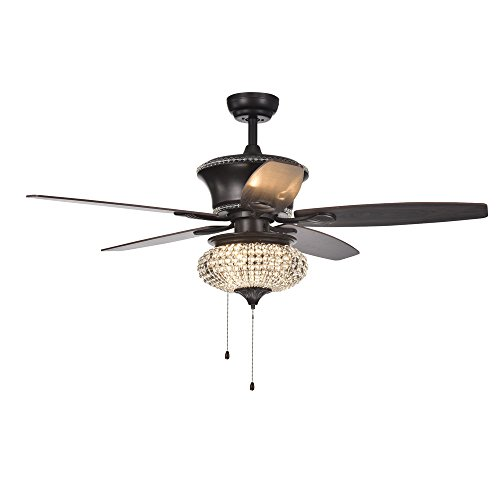 Warehouse of Tiffany CFL-8305 Ceiling Fan,