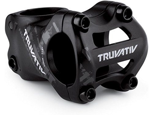 Truvativ 40mm 0 Degree 31.8 1-1/8 Blast Black Holzfeller Ste