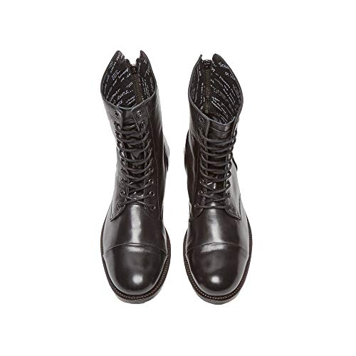 Kenneth Cole New York The Men's Combat Boot 84 - Men's