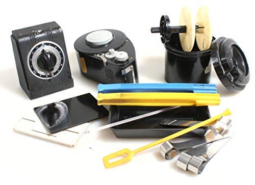 Darkroom Starter Kit//Developing Tray//Processing Film//Film Photography from Starter Kit
